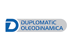 Duplomatic logo Expansion