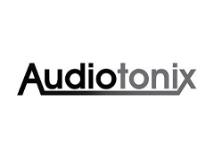 Logo Audiotonix