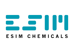 ESIM Chemicals logo Buyout