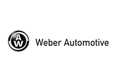 Logo Weber Automotive