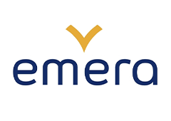 Logo Emera Group