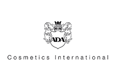 Ada international logo Expansion