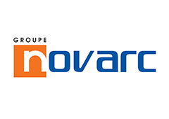 Novarc logo Expansion