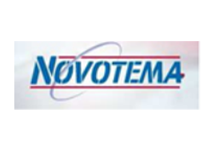 Novotema logo Expansion