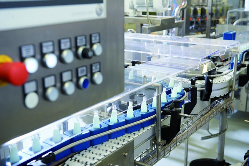 ADA Cosmetics-Bottling Plant Energy-case study Ardian Expansion