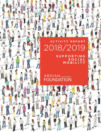 2019 Fondation Report EN