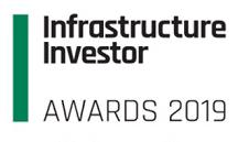 Infrastructure Awards 2019
