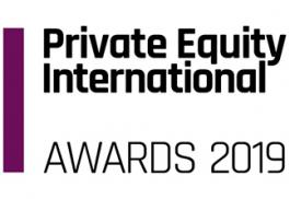 Private Equity International Awards 2019
